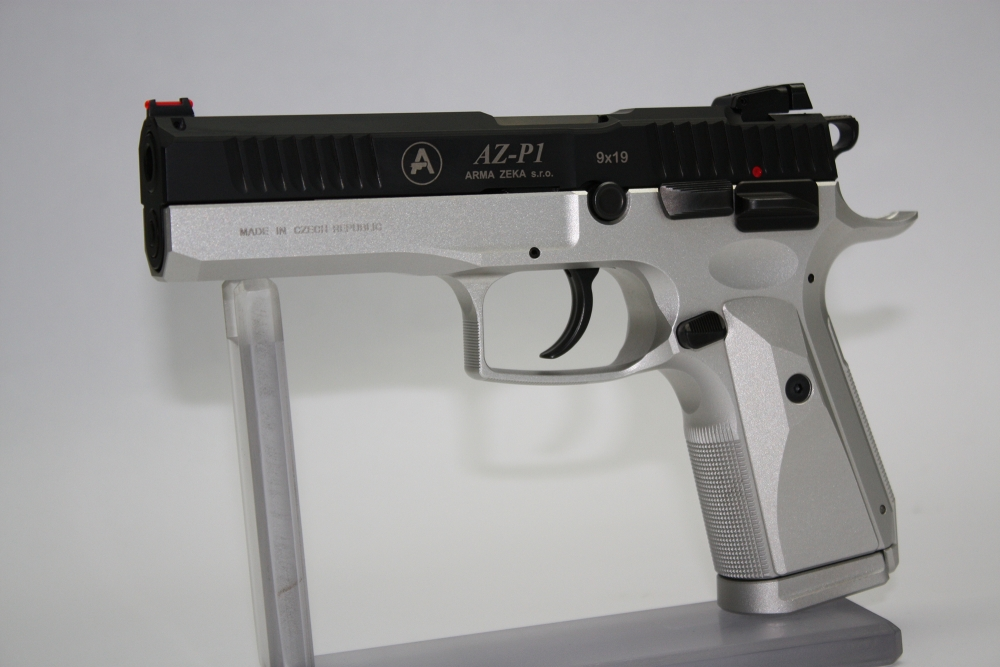 """AZ-P1 Sport """"First Edition"""