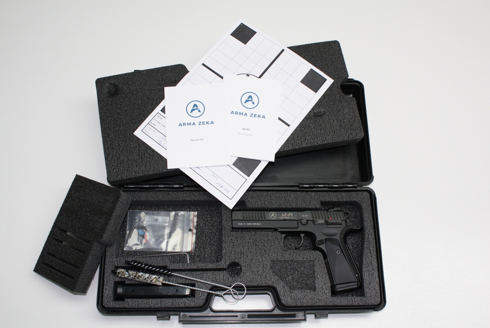 "AZ-P1 ""First Edition"""