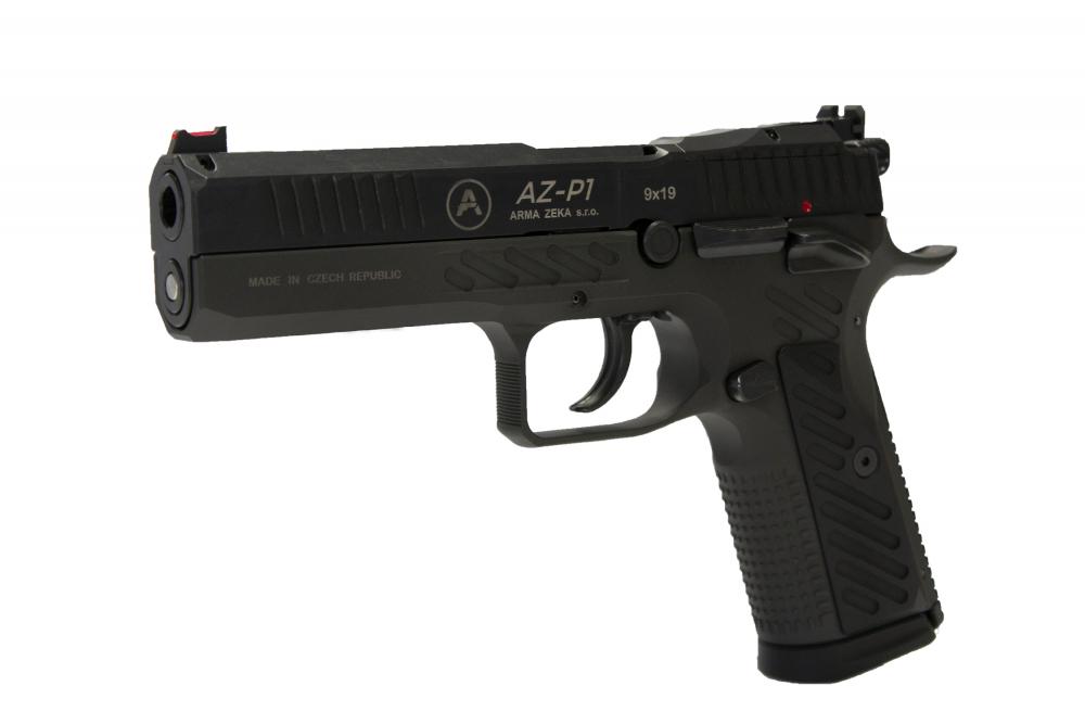 AZ-P1 Sport optics