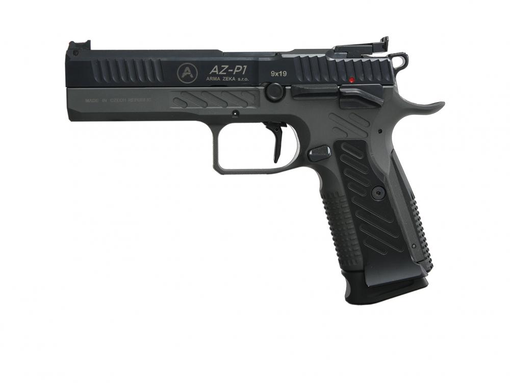 AZ-P1 Super